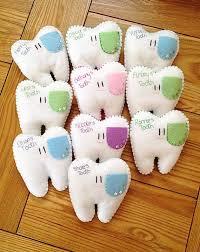 آموزش گیفت دندان