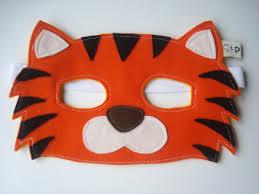 آموزش ماسک حیوانات با نمد