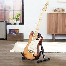 آموزش مدل استند برای گیتار و ویولون