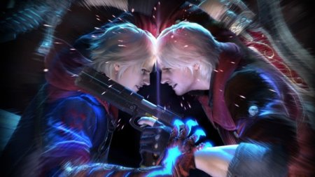 جزئیاتی جدید از Devil May Cry 4: Special Edition